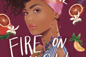 Mini Book Review: With the Fire on High by Elizabeth Acevedo