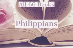 All 66 Books: Philippians