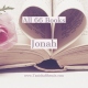 All 66 Books: Jonah