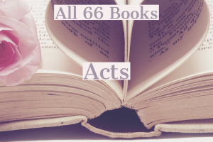 All 66 Books: Acts