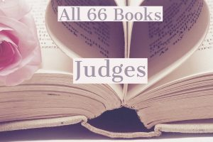 All 66 Books: Judges