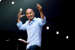 Author Resources: Francis Chan