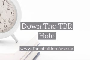 Down The TBR Hole # 41-60