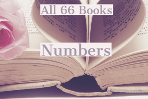 All 66 Books: Numbers