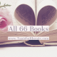 #All66Books: I Did It!…Kind of