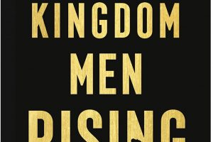 Book Review: Kingdom Men Rising by Dr. Tony Evans